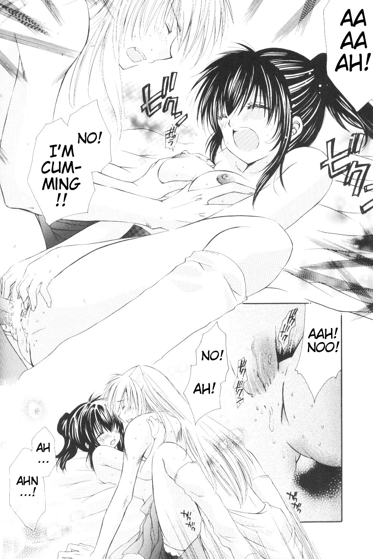 hentai inuyasha doujinshi rustle