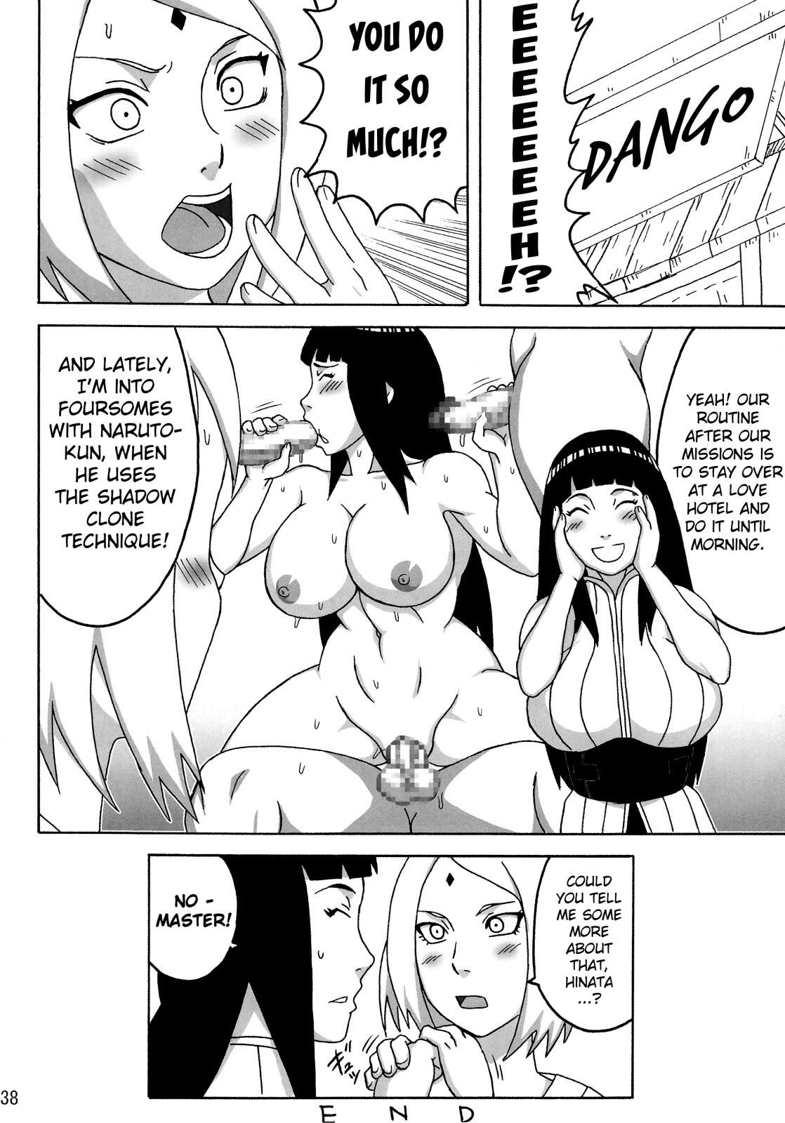 Naruhina hentai