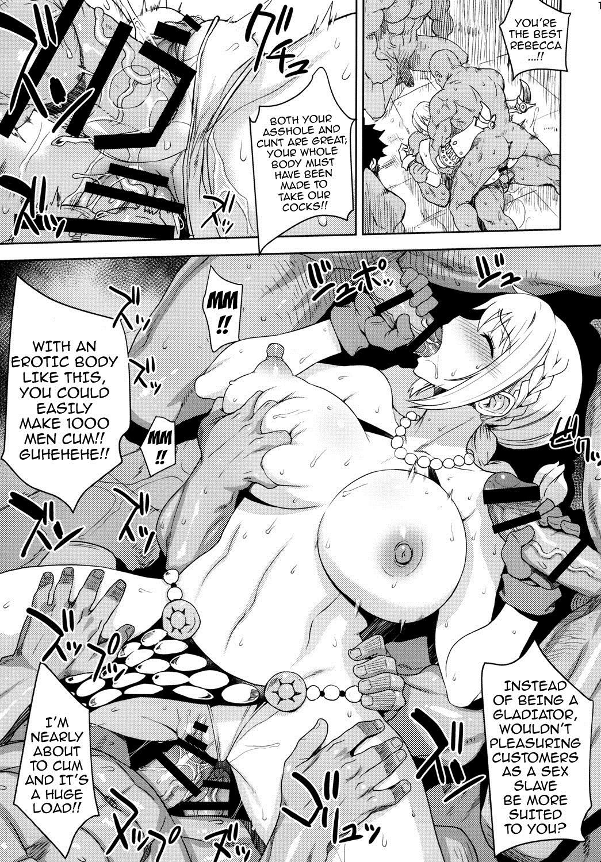 One piece hentai doujin