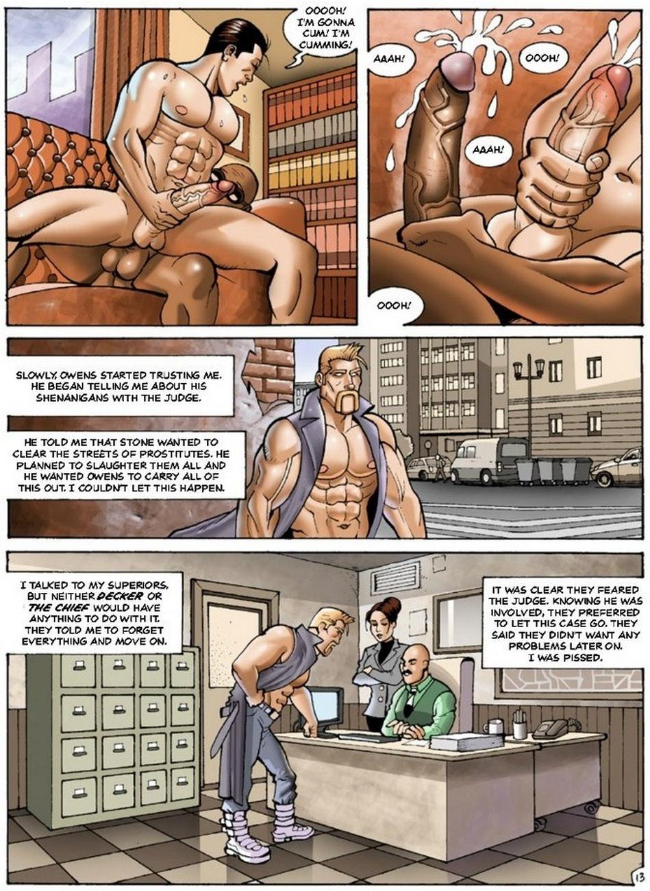 simpsons porn gay