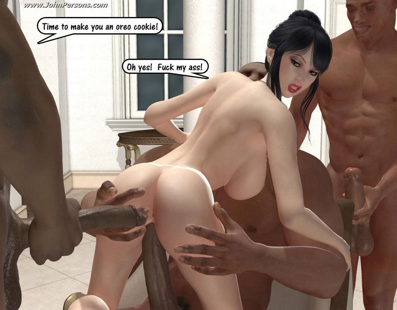 Фантазии порно художников фото 647-686