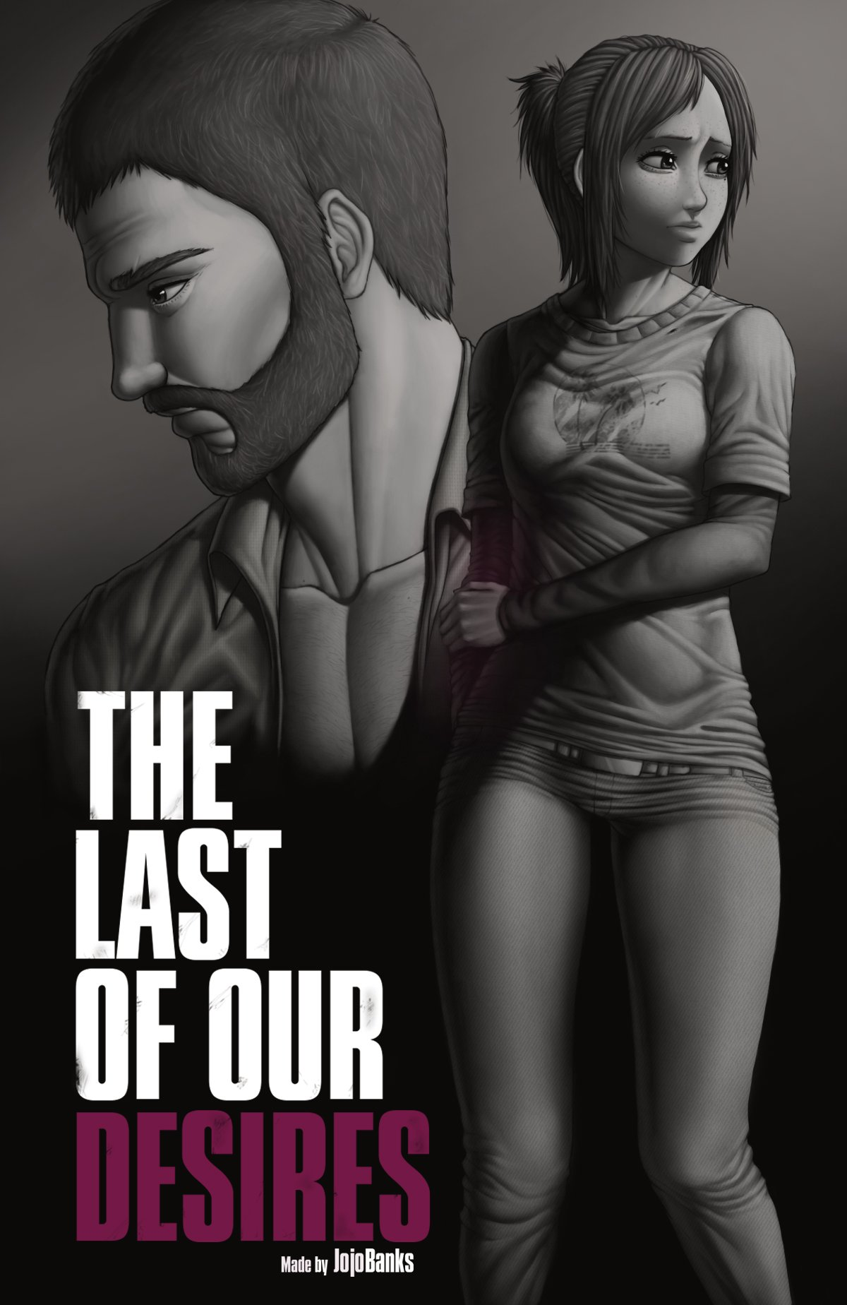 the last of us hentai