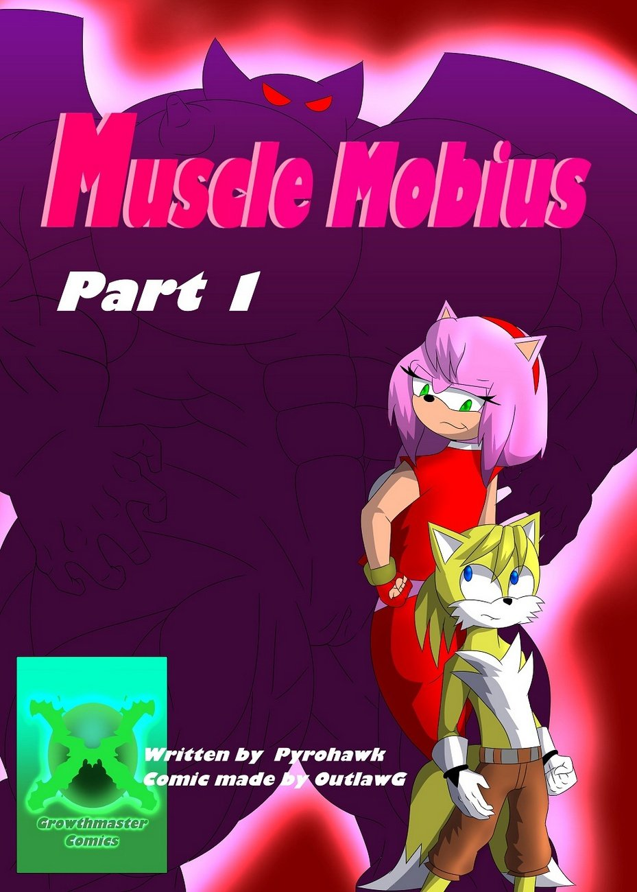 sonic muscle mobius