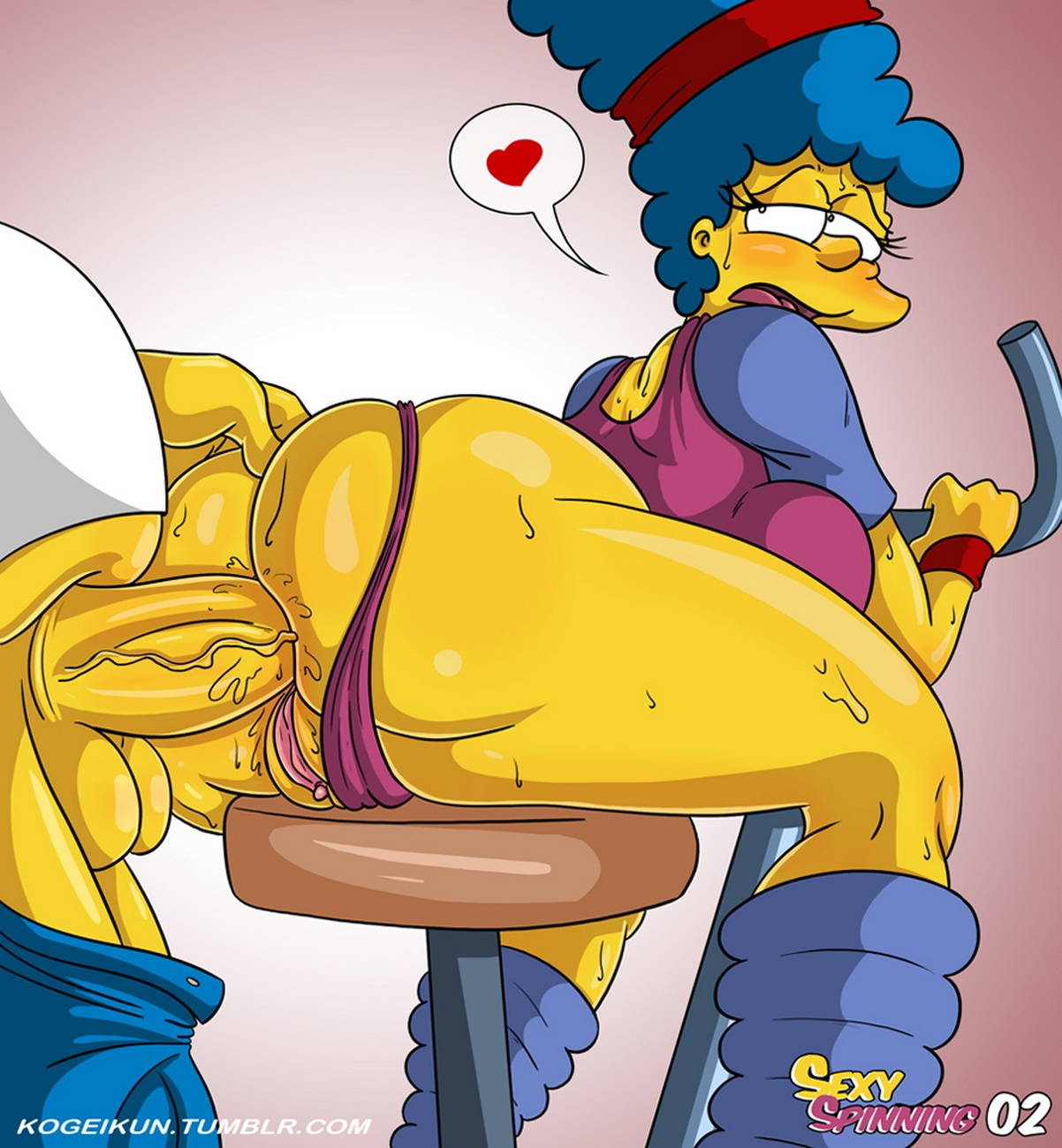 steele-porno-marge-simpsons-sexy-sex-with