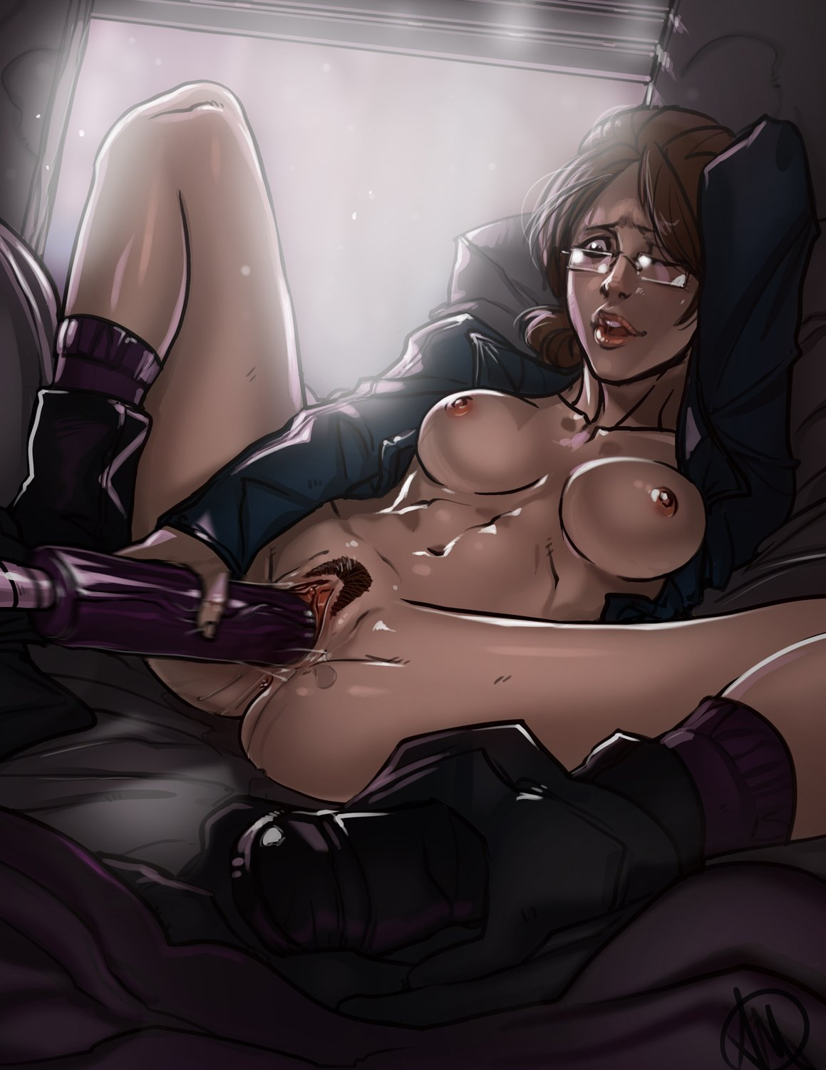 Saints row cartoon the winter sisters porn hentay movies