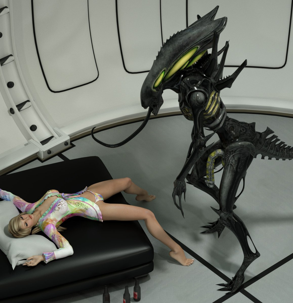 3d alien animation sex download adult films