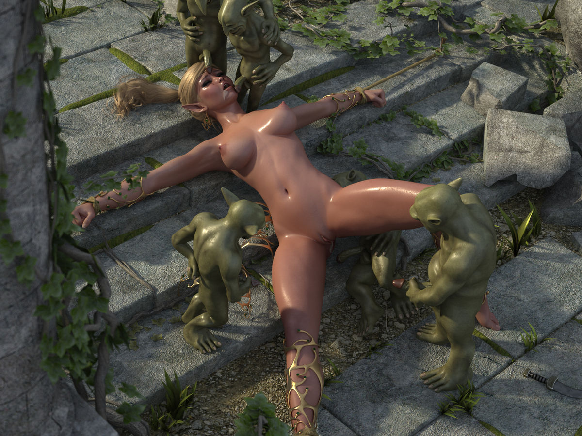 3d elf princess erotic picture fucks vids