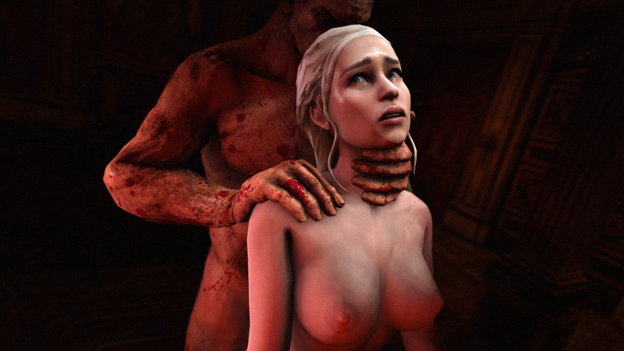 game of thrones sfm porn