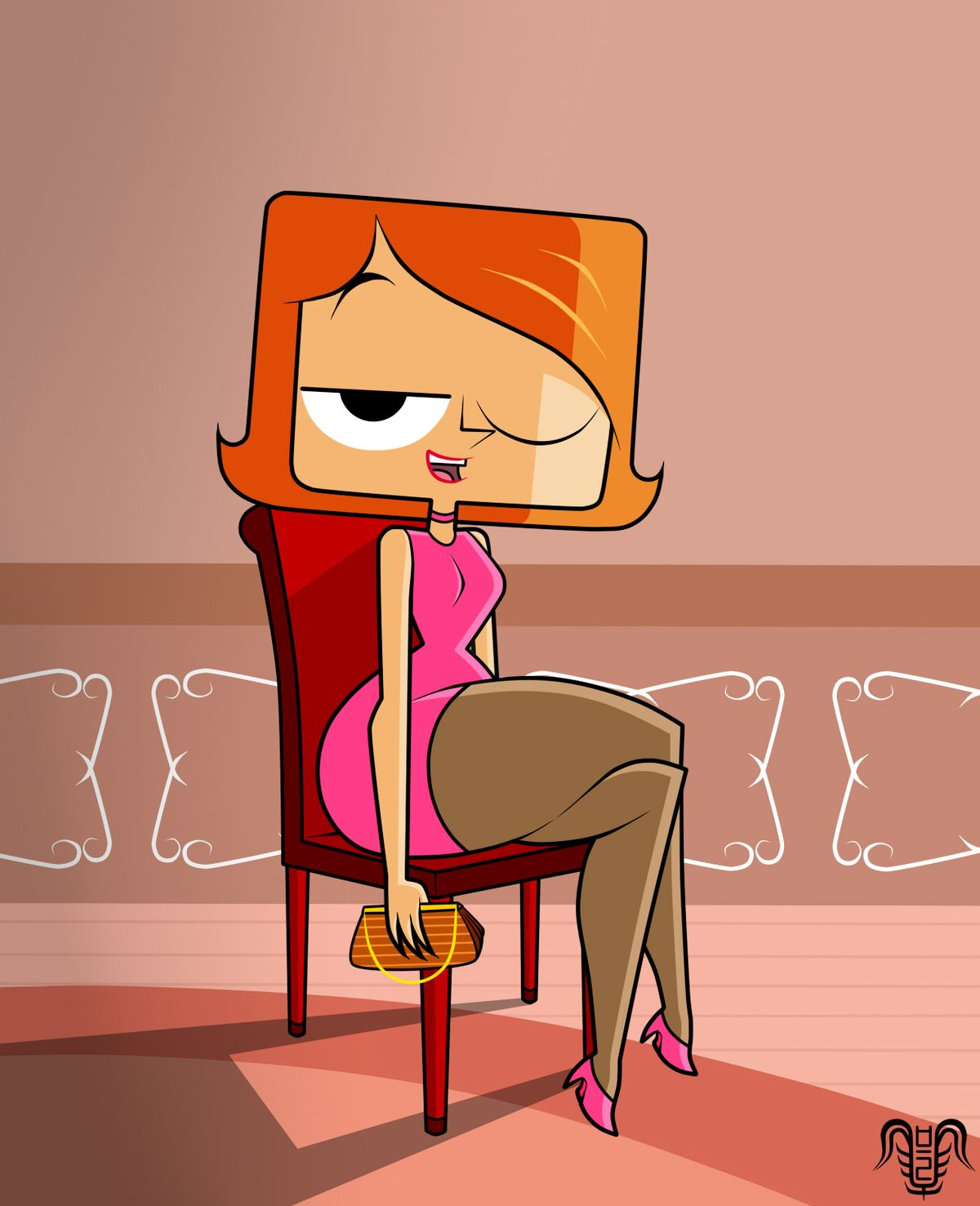 Sexy toons porn picture