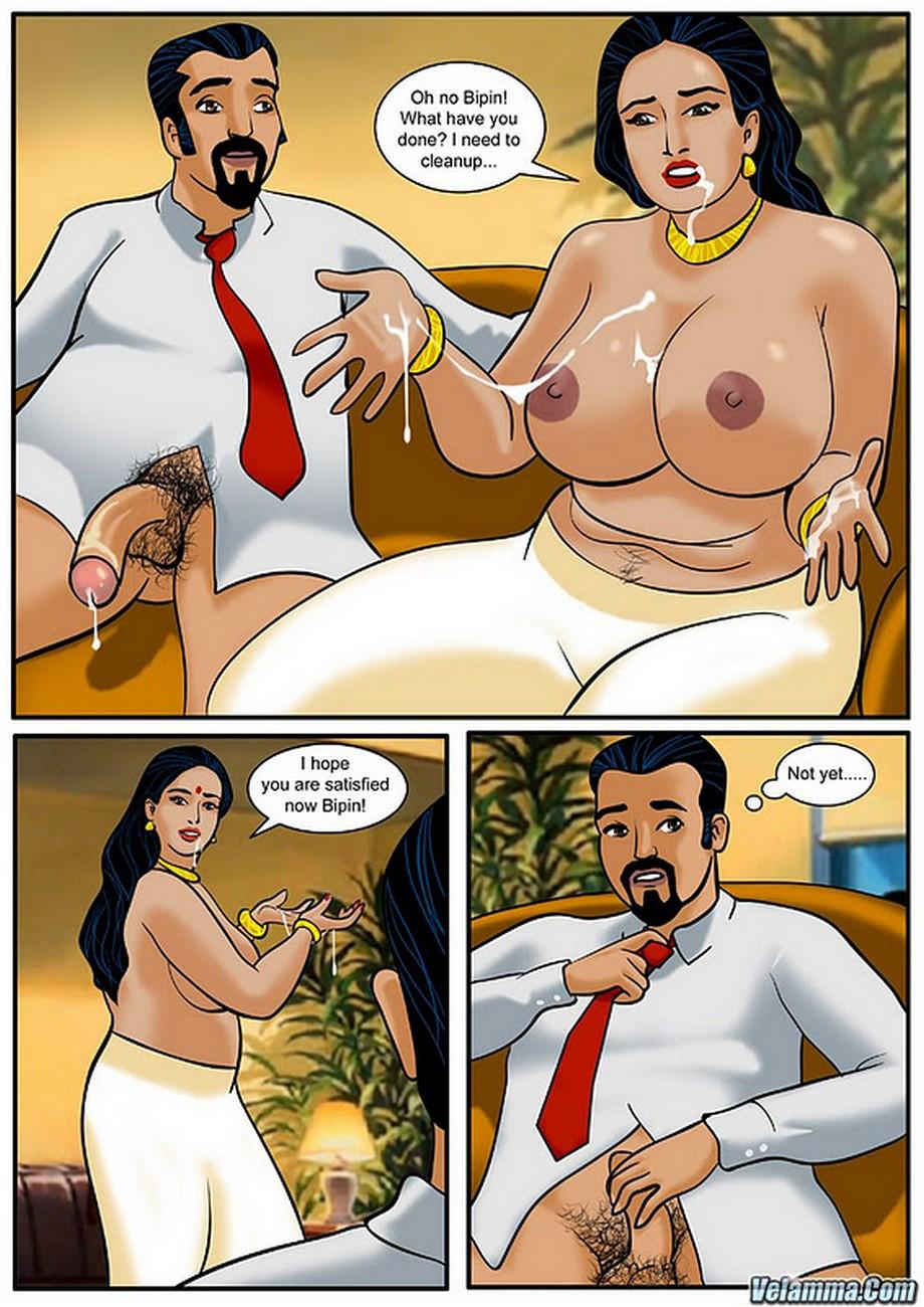 cartton sex