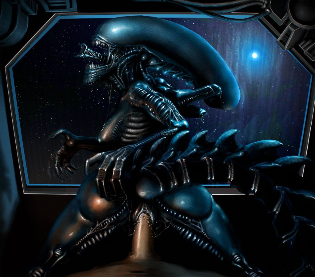 Alien porno video nudes gallery