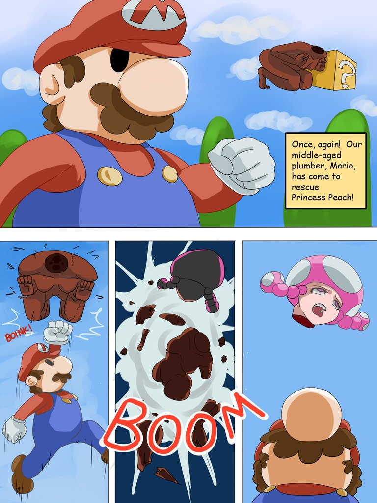 Showing Porn Images for Super mario bros hentai porn | www ...