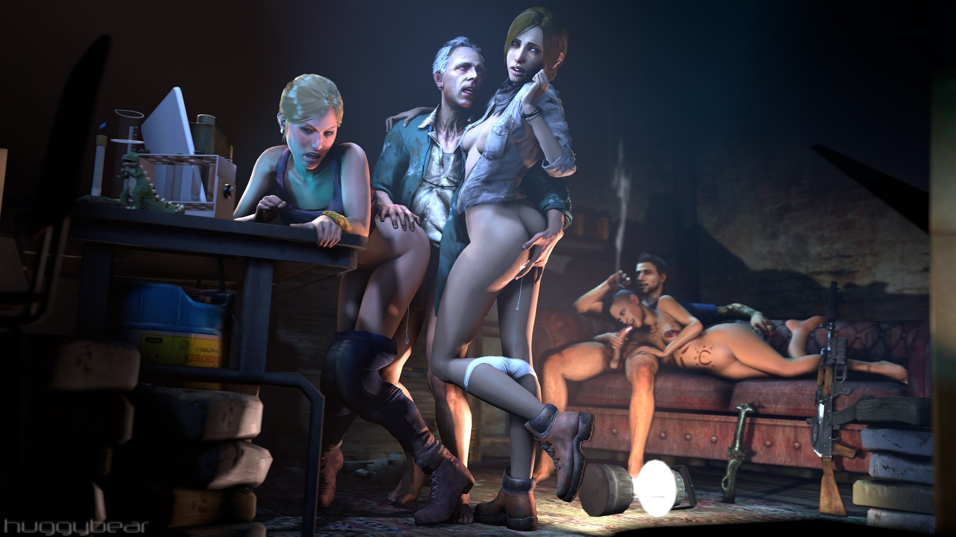 Far cry nude exploited images