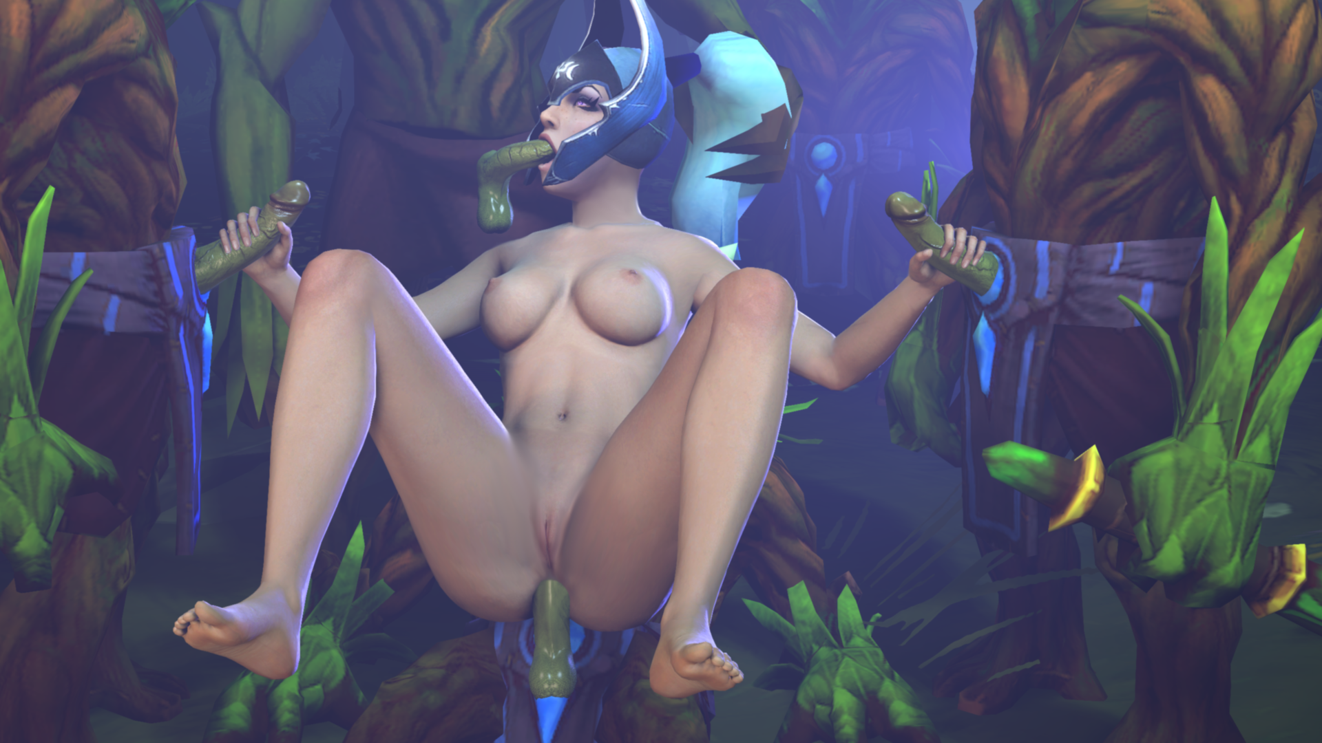 Dota cosplay xxx sex natural whores