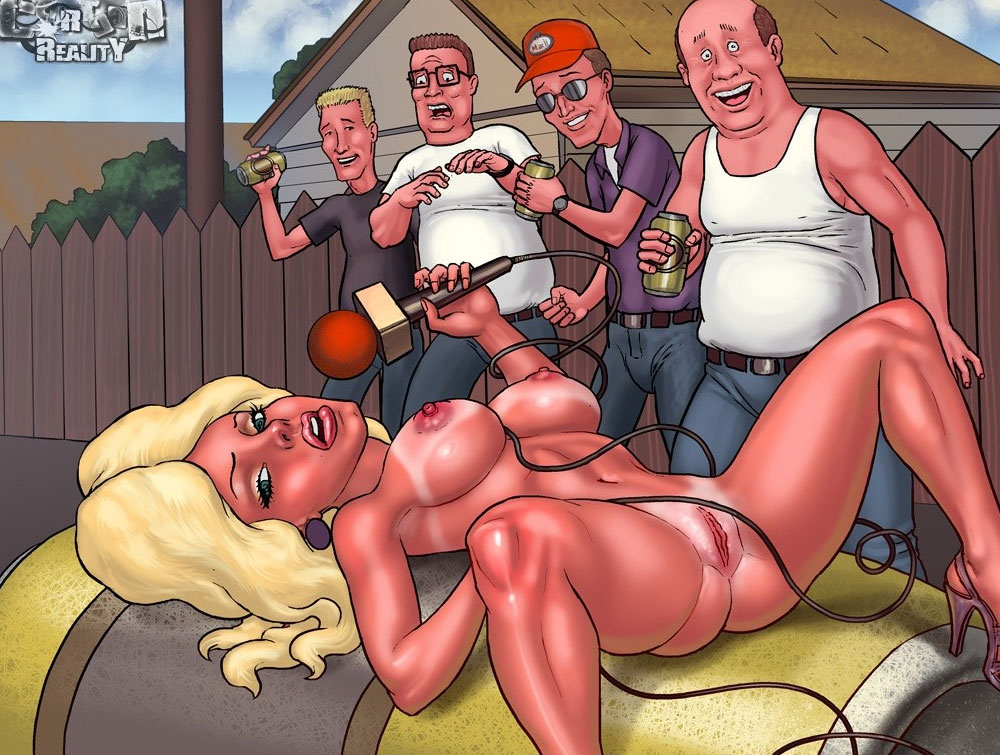 Hank From King Of The Hill Porn Video