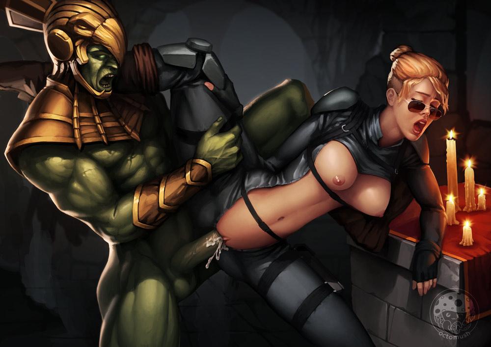 Mk x порно