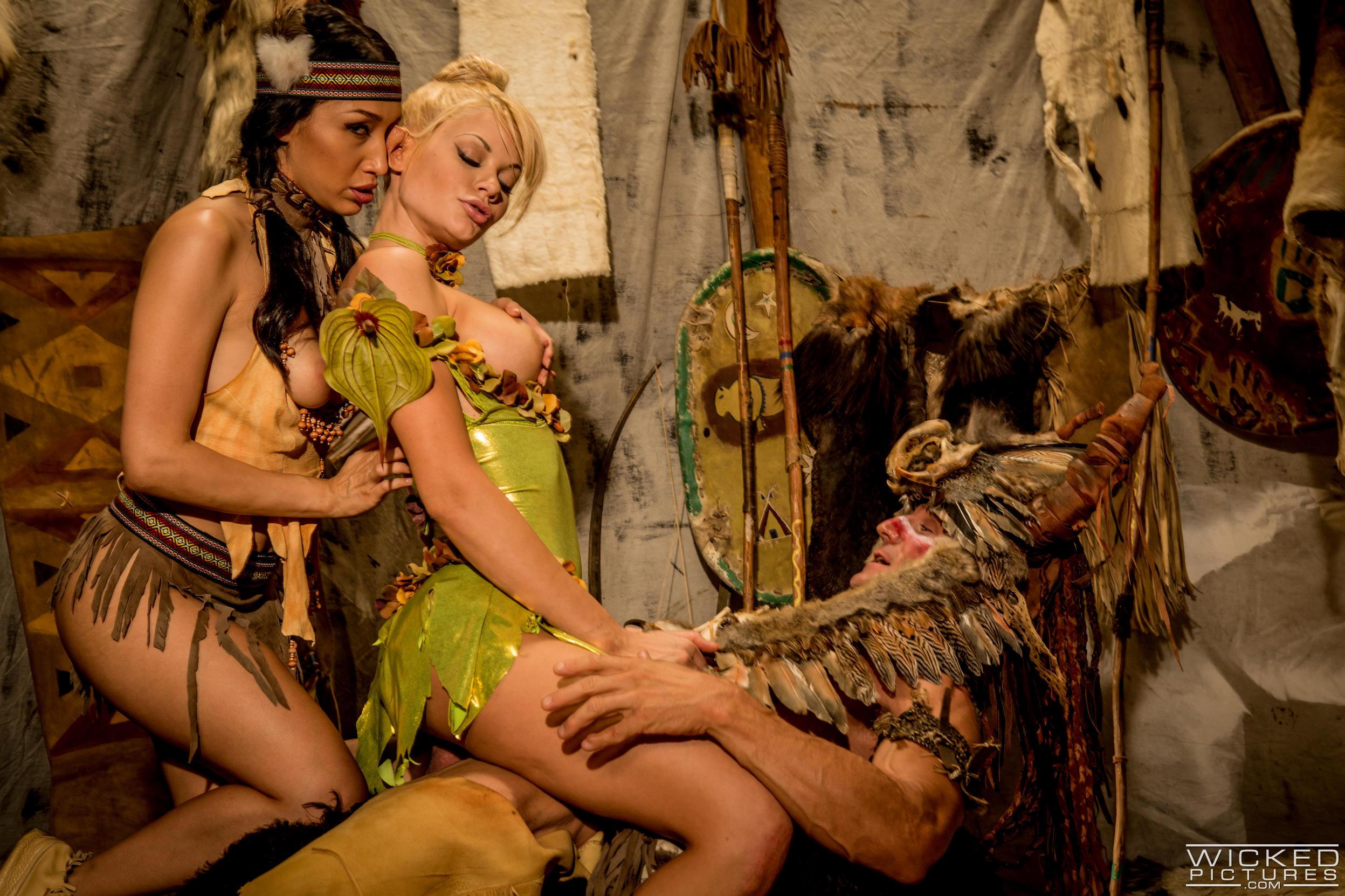 Порно фильмы в сказках видео