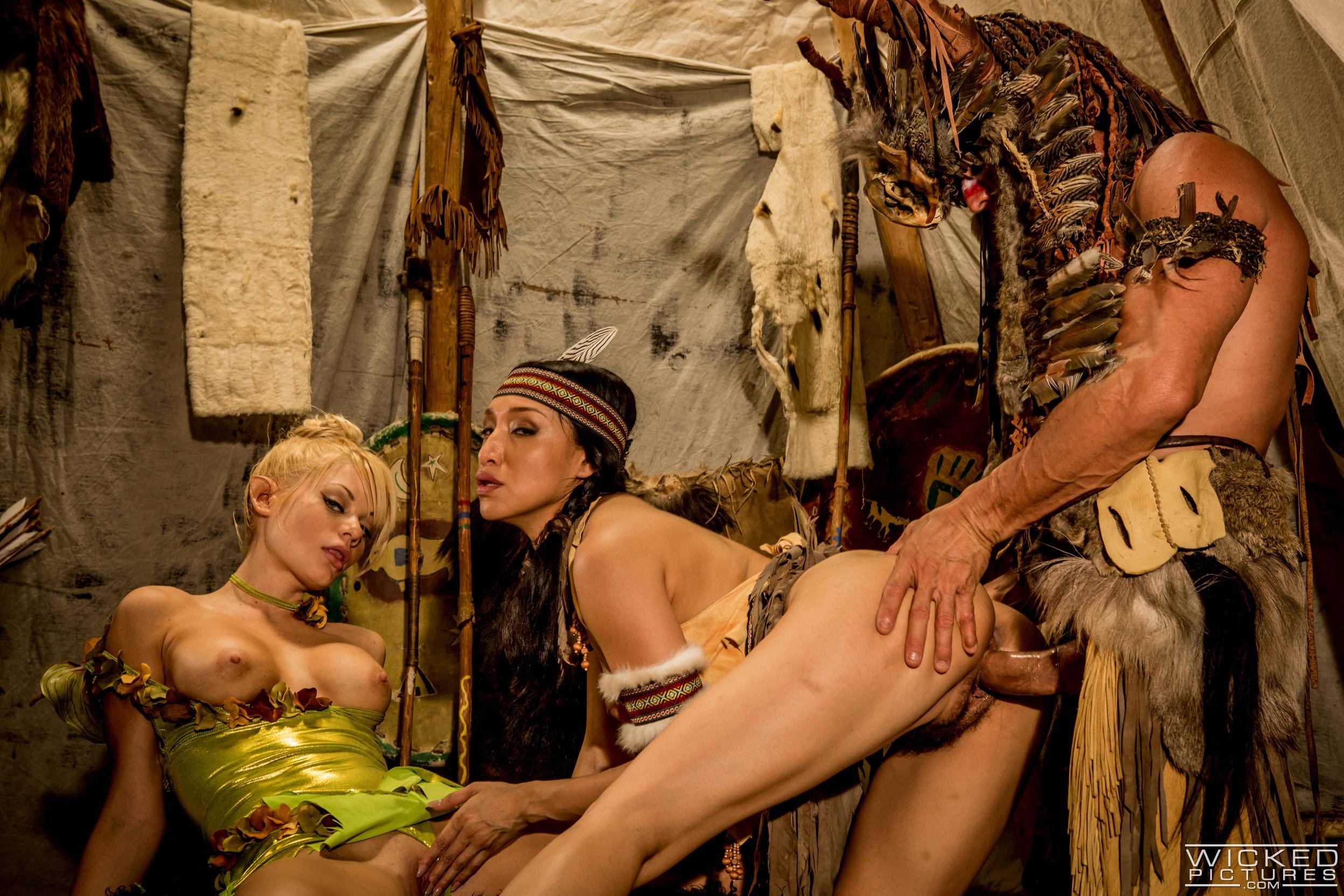 ночь исторические эротические фильмы порно одновременно выслушали лекцию