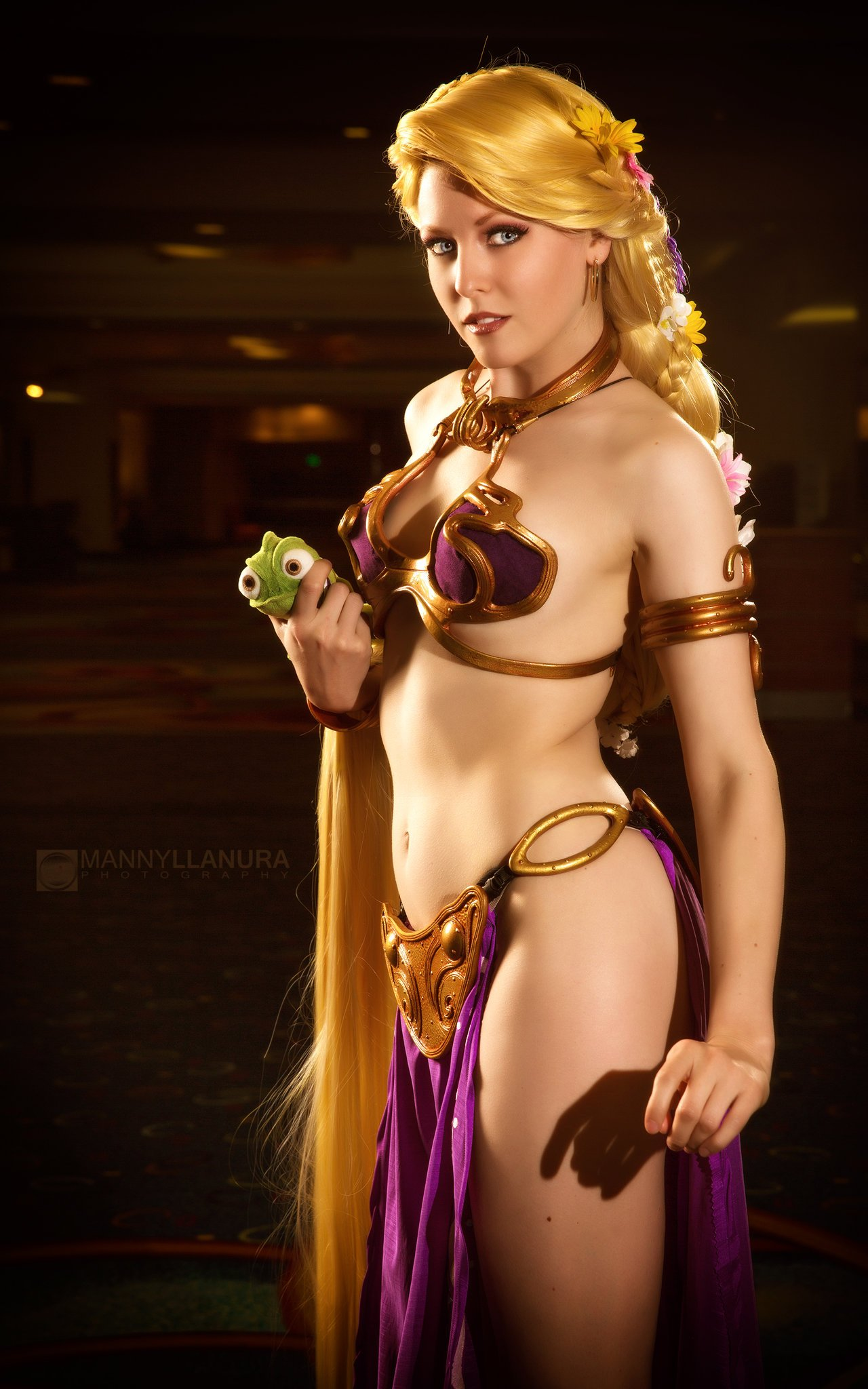 sex cosplay Disney princess