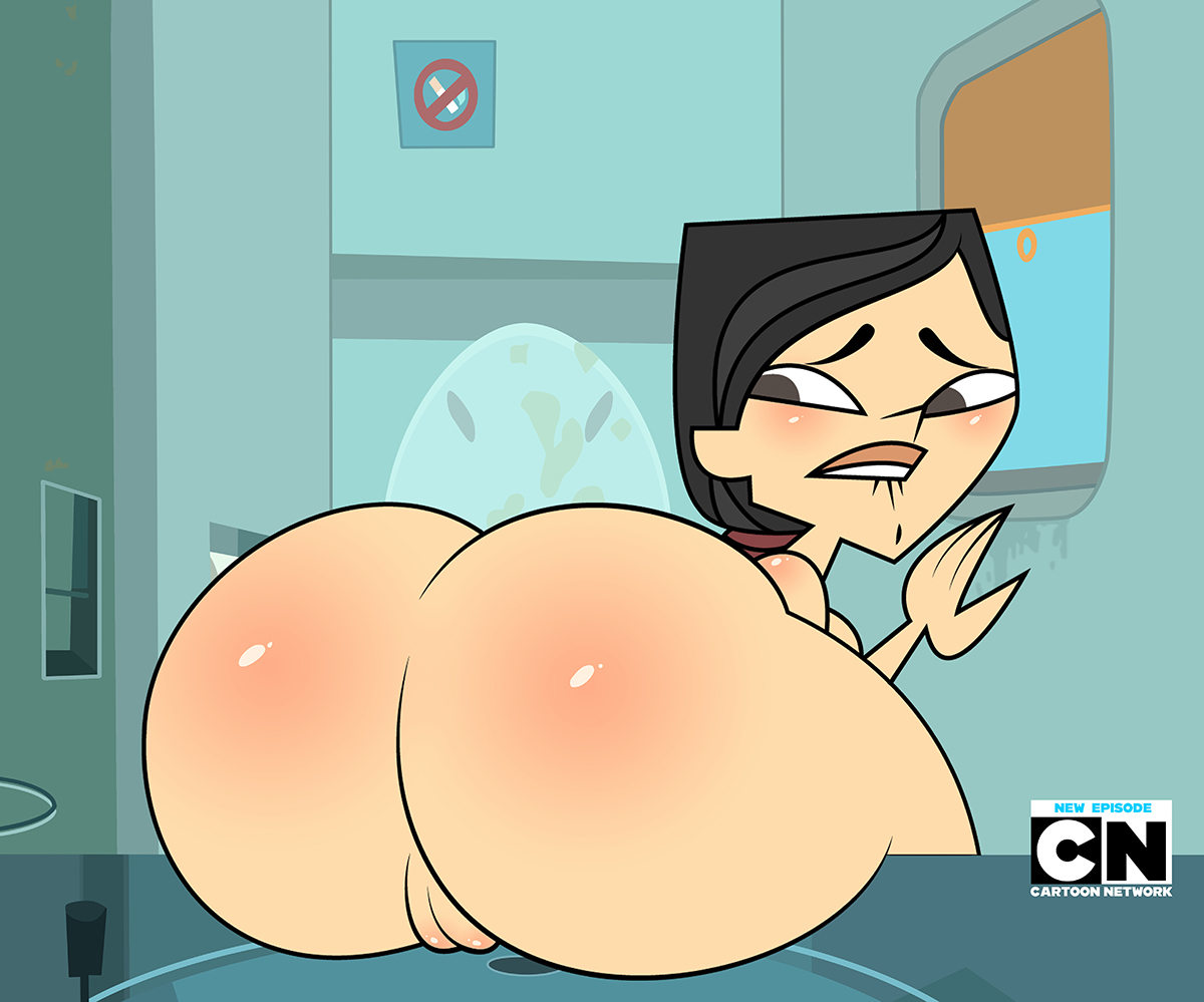 Joe nude total drama picture 639