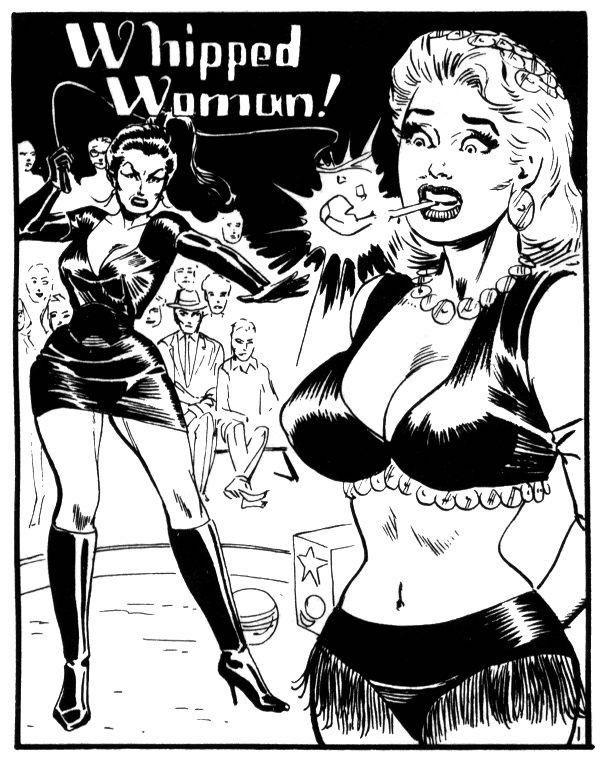 порно комиксы про бдсм № 591851 загрузить