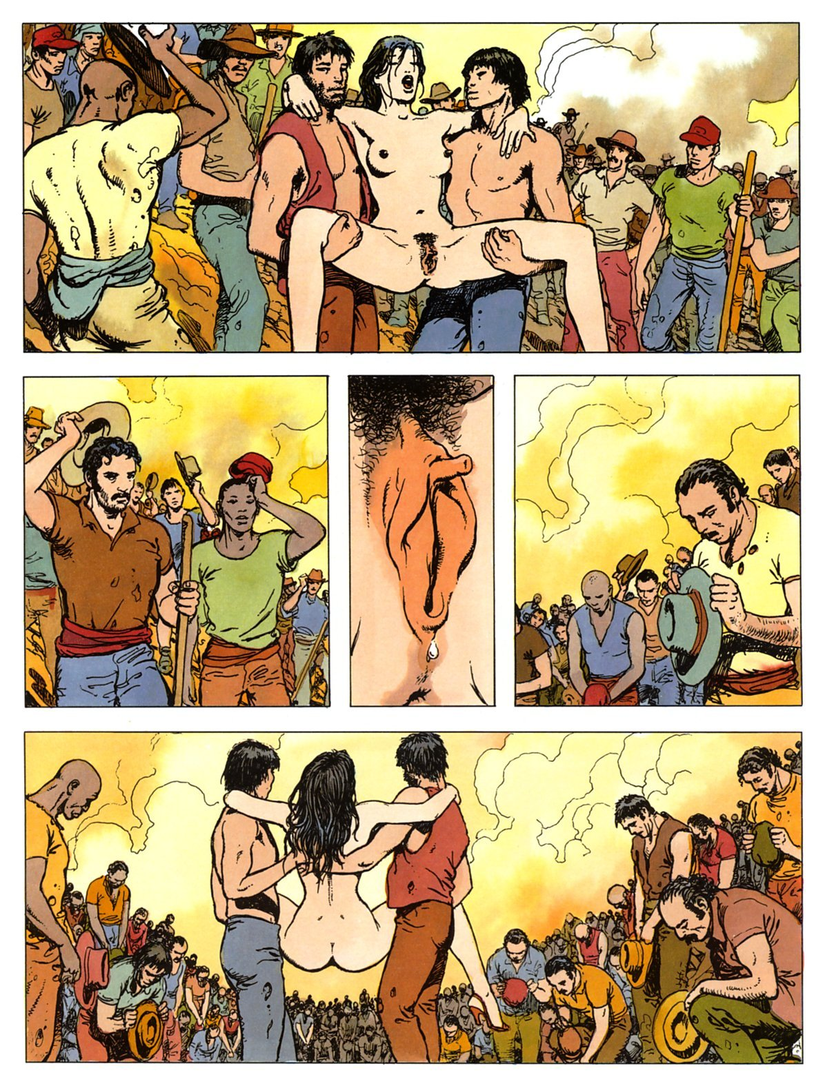 Black dicks tamil sex comics images view wife comic dafnie