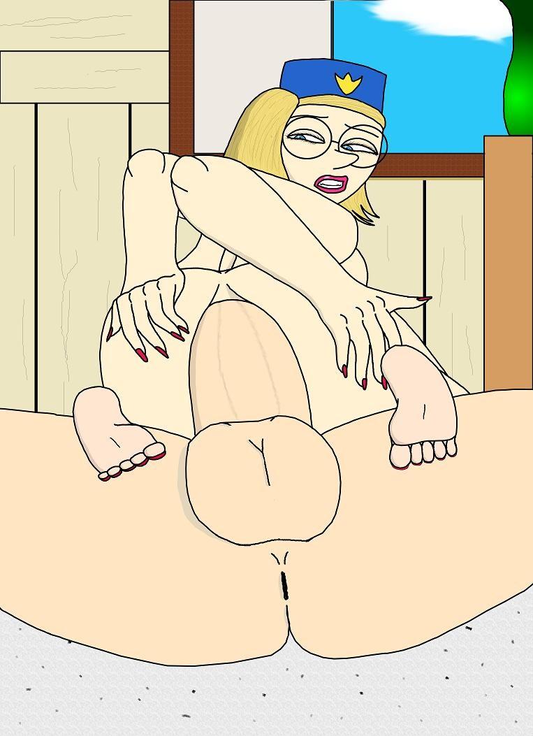Cartoon comic free interracial sex