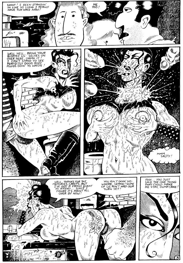 Horny biker slut comics, pretty fat pussy xxx