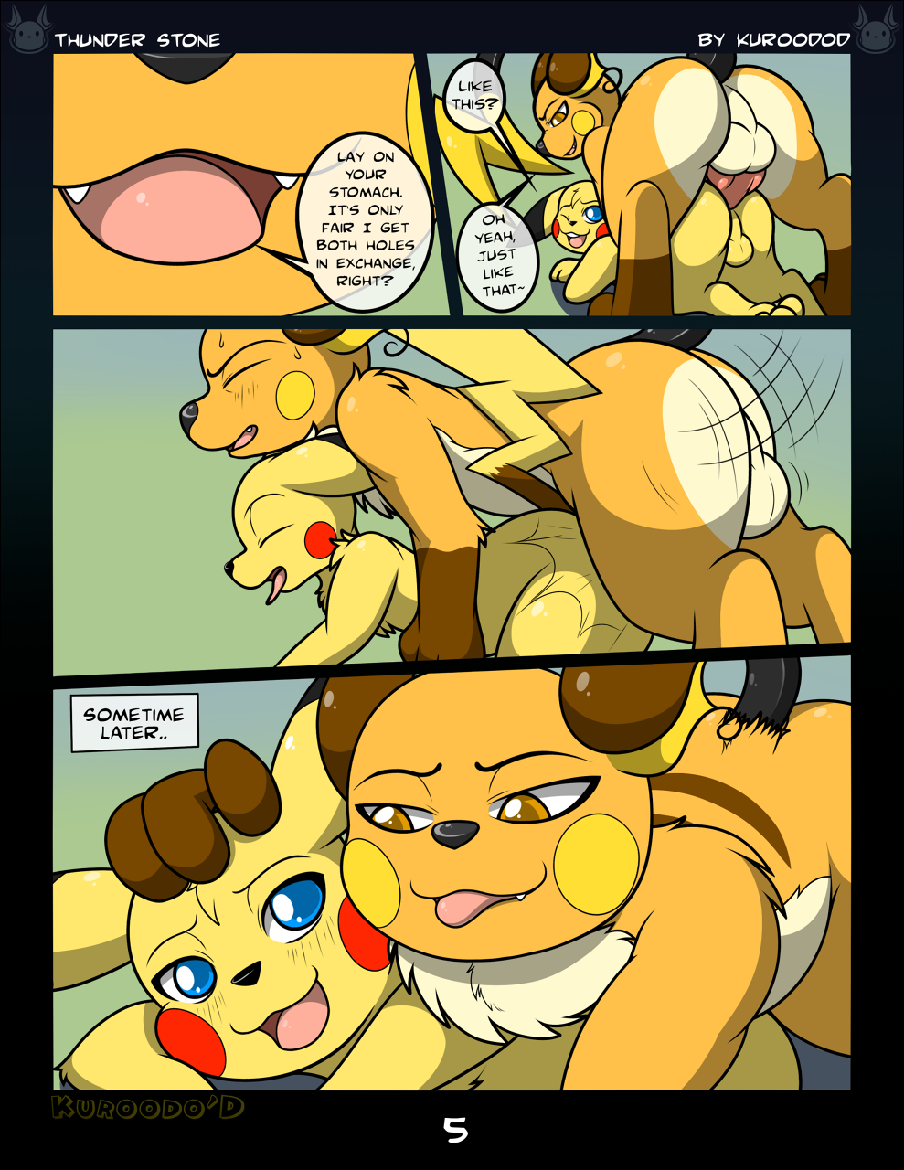 pokemon porno comic chinese gay porn
