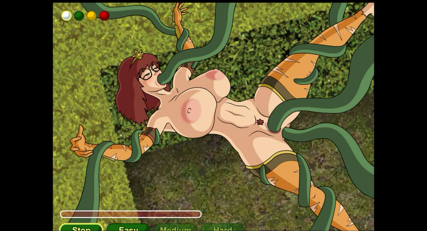 game velma gets spooked