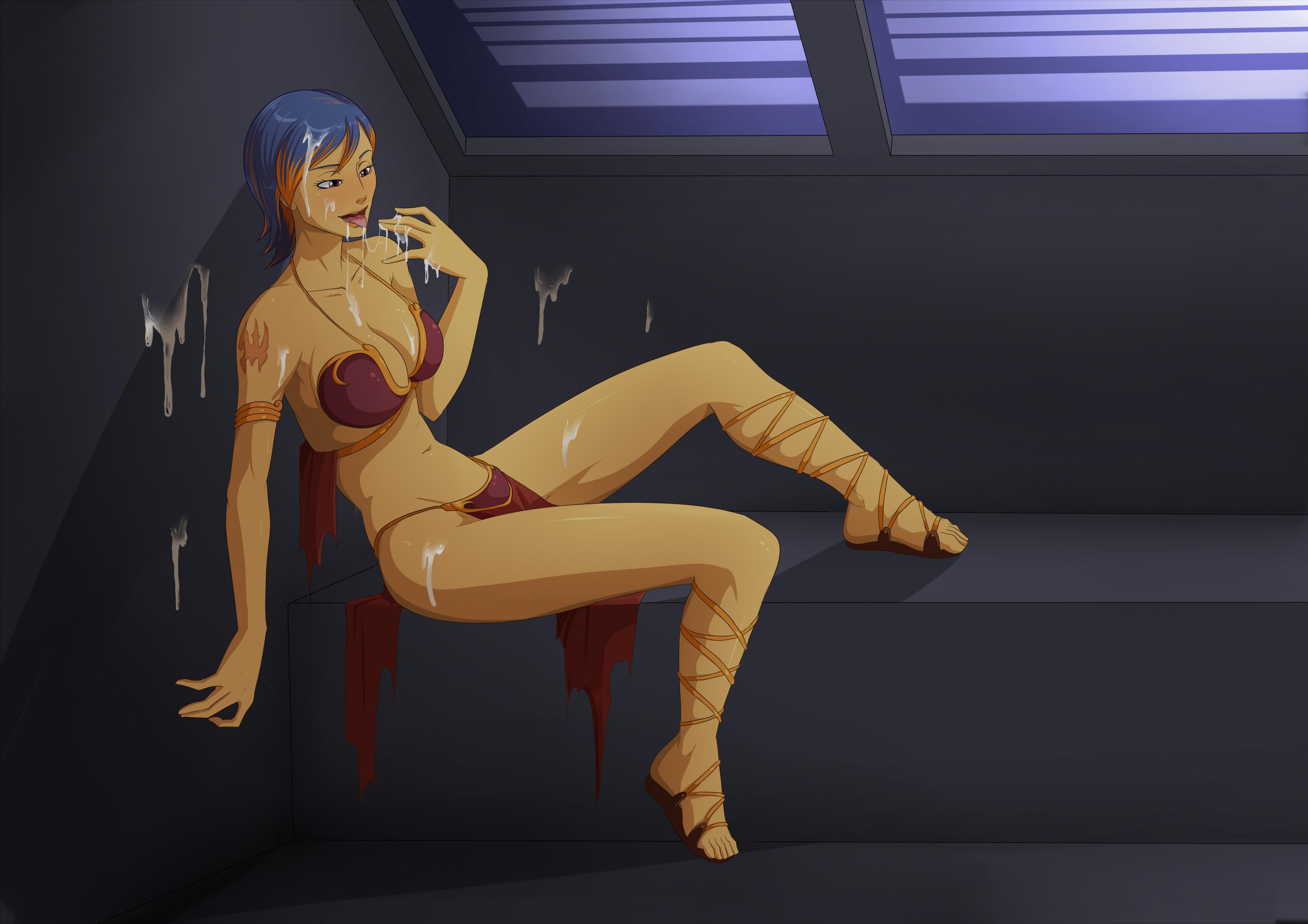 View star wars rebels - Hentai Porn free