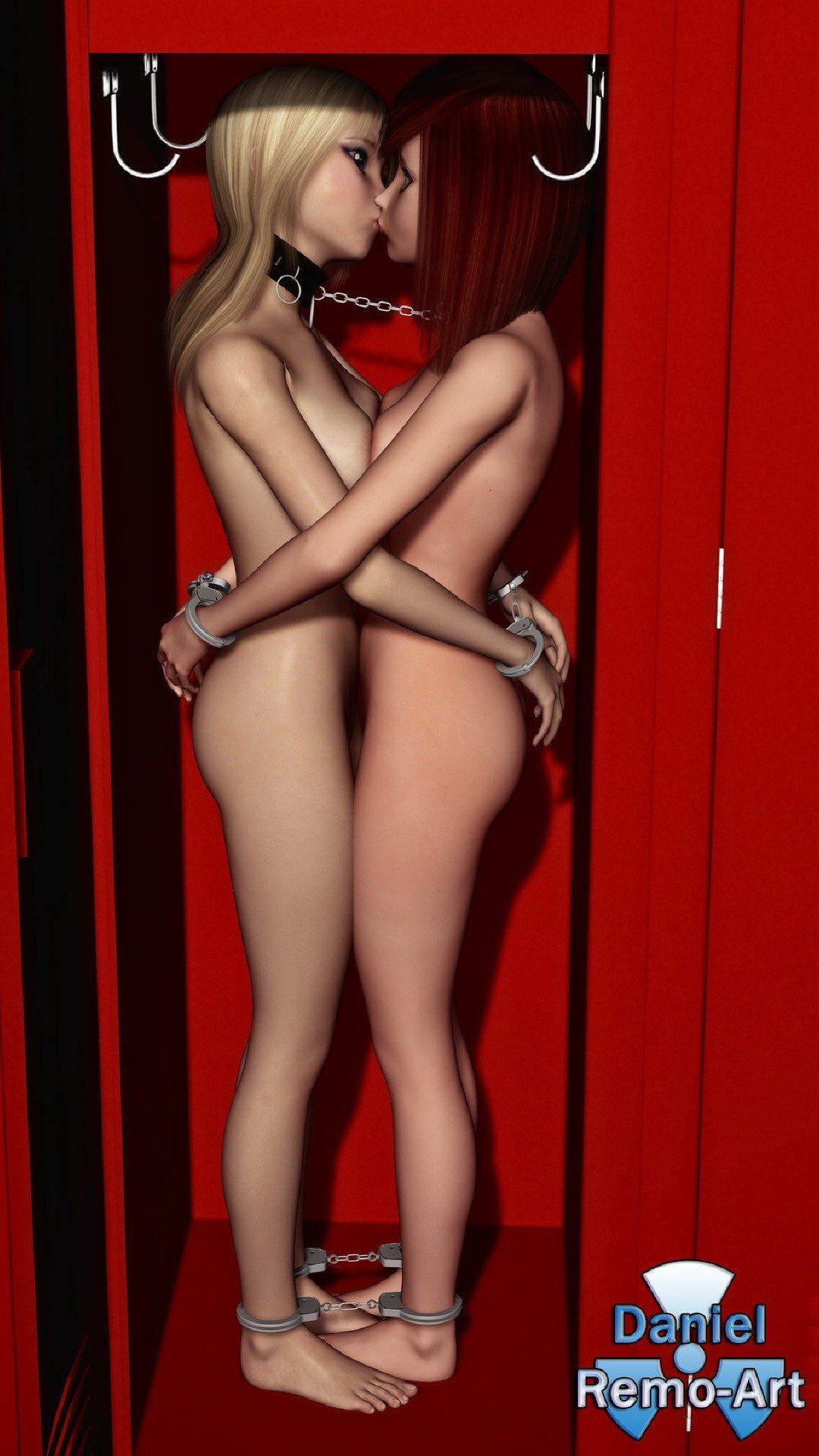 Livia gotsman nude