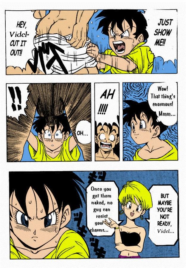 Amazing world of gumball anime episode 1