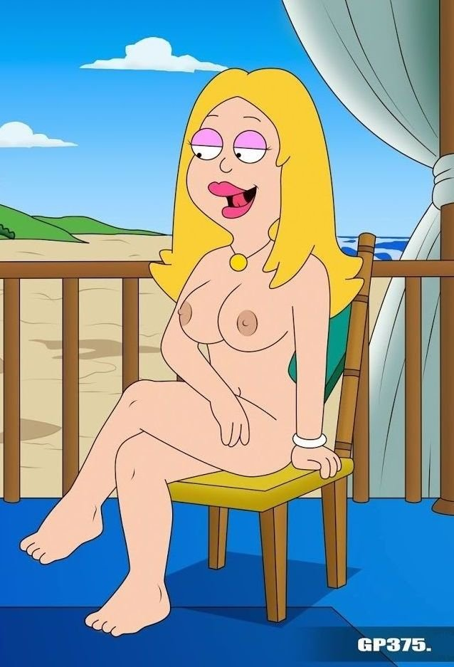Francine american dad hot nude, dwarfs sex nude