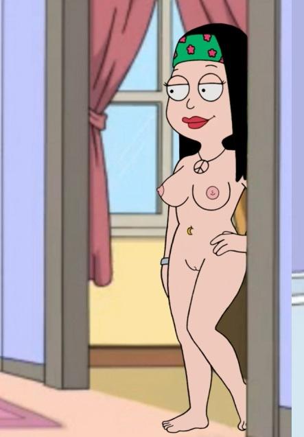 girls naked using urnal