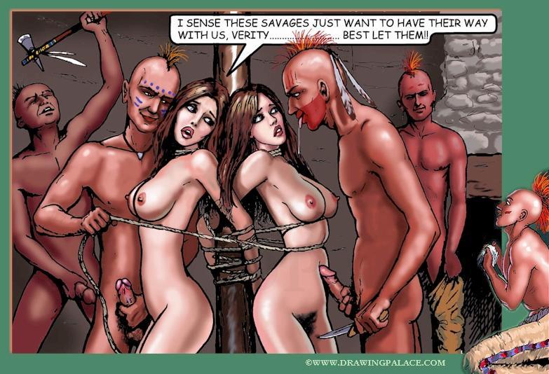 Dynast warriors hentai