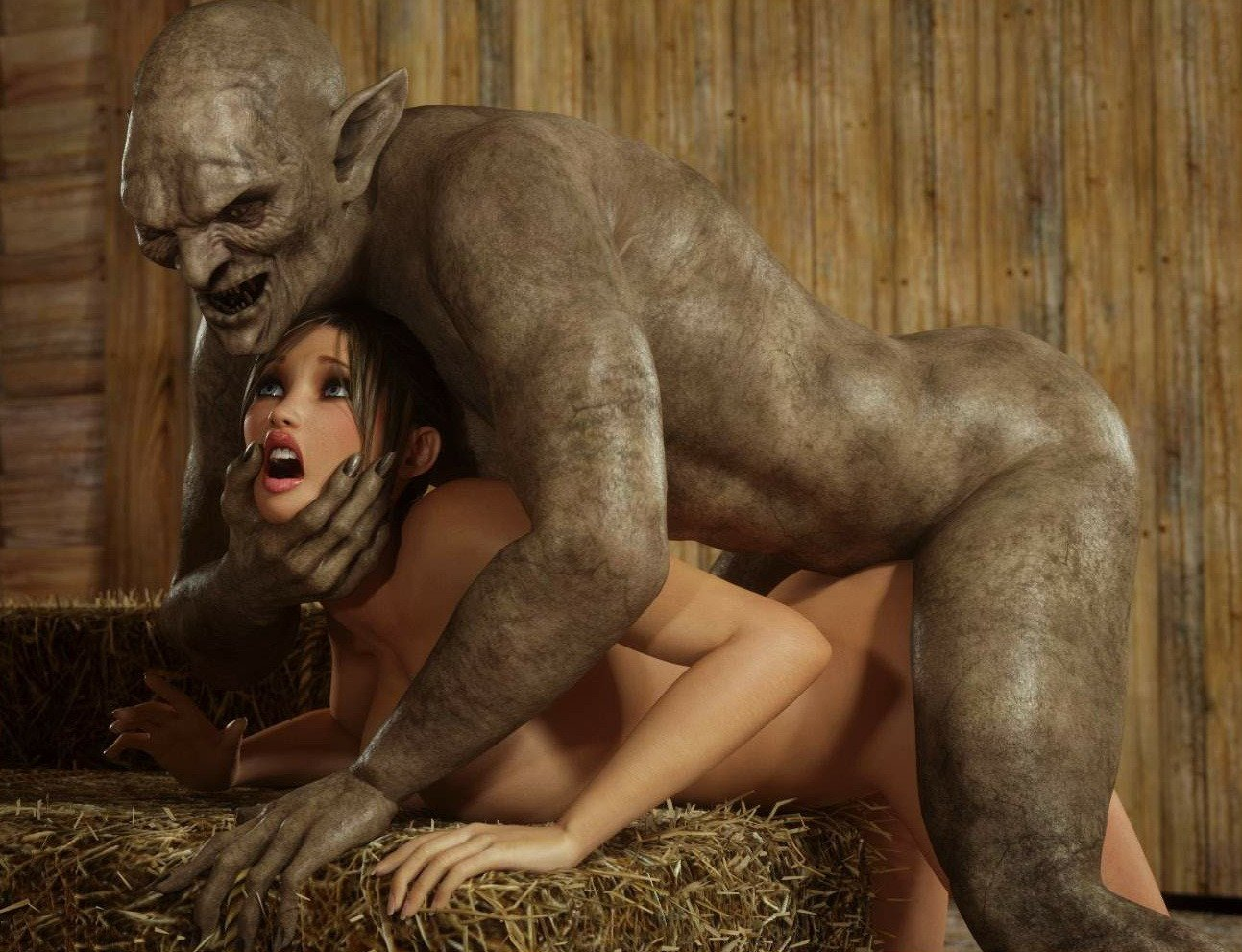 Sex with monsters 7