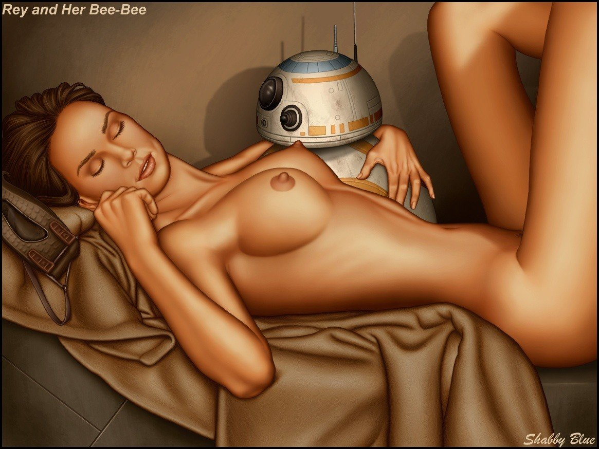 Force awakens porn