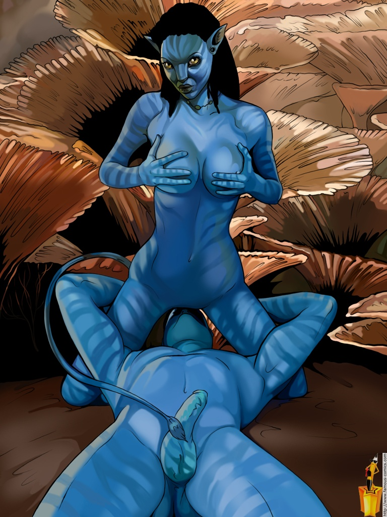 avatar sex neytiri