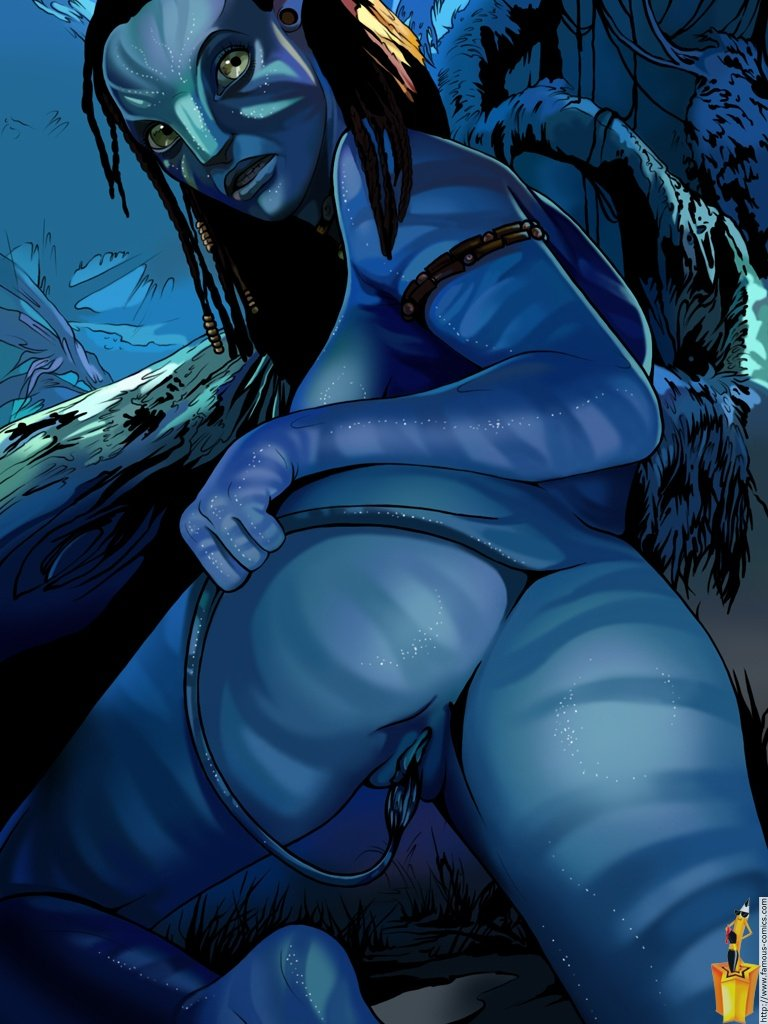 the avatar sex ass free