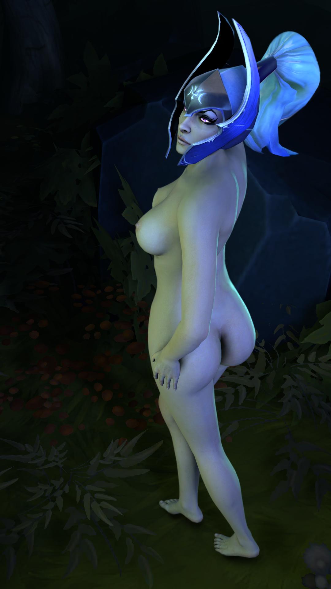 Dota 2 porn