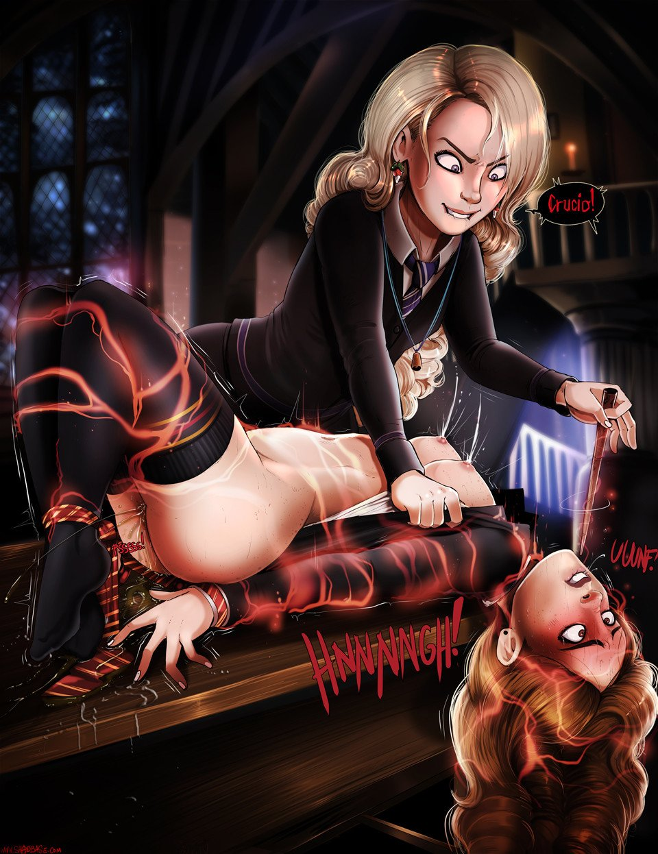 Harry potter porn galleries sex video