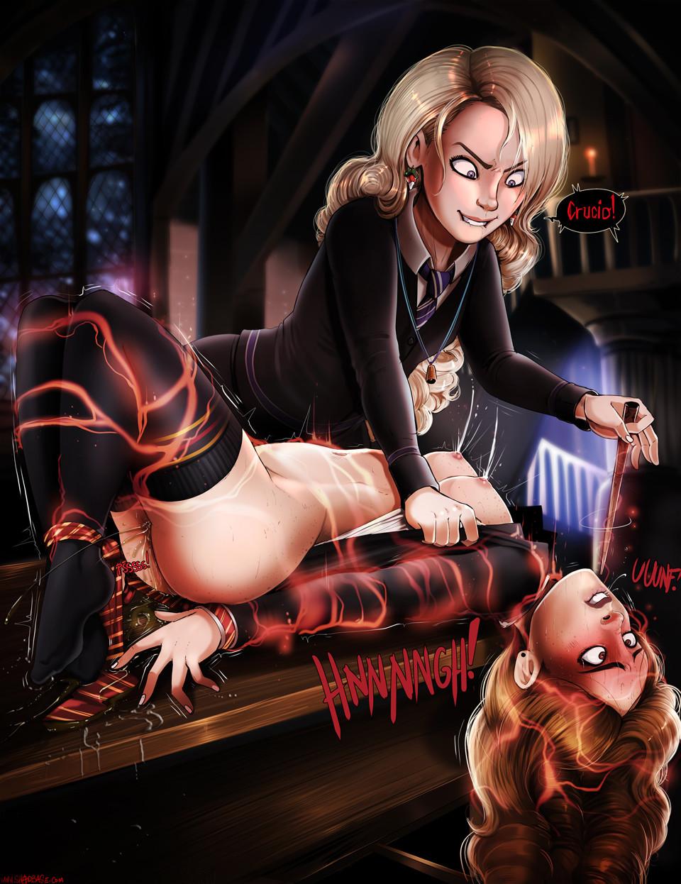 Porn pics of Best of Hermione Granger Page 1 - ImageFap
