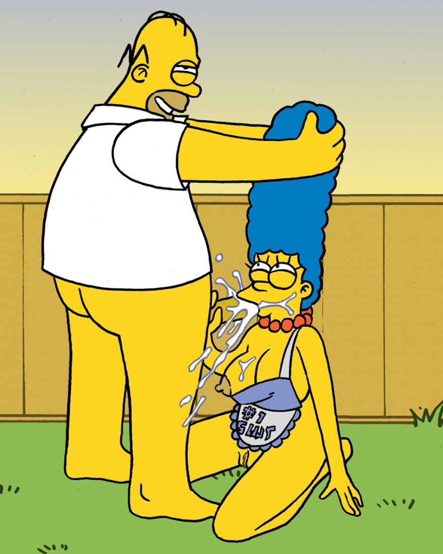 Marge Hentai favorite&nbsp