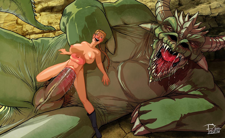 Princess leia hentai comic have
