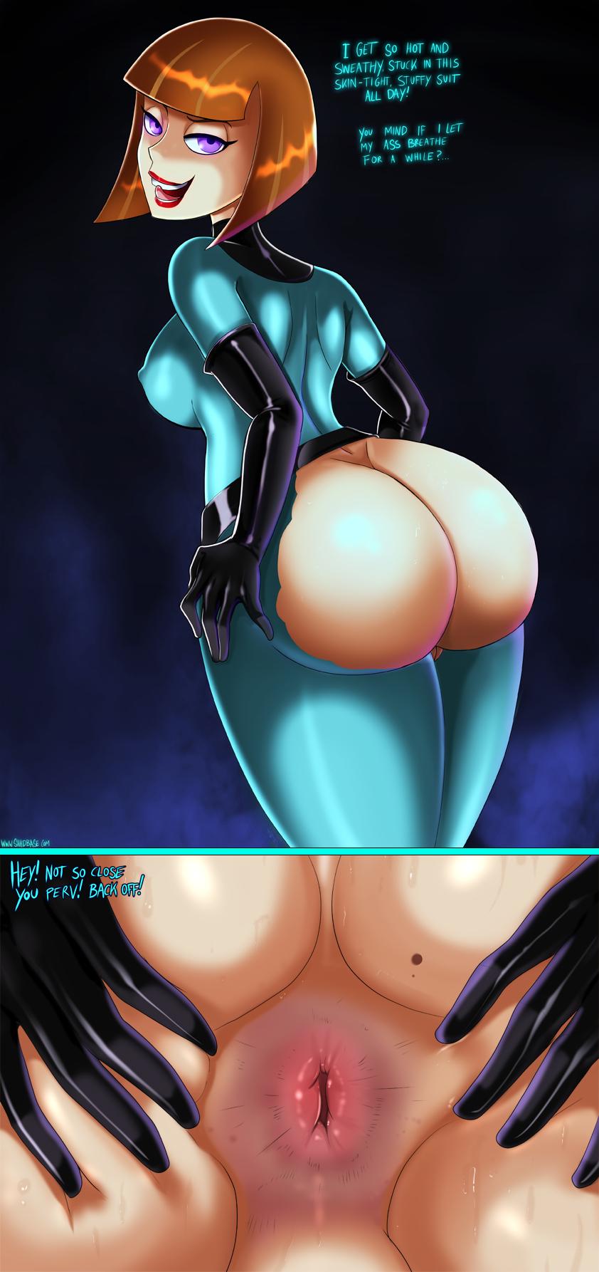 read the realshadman maddie fenton hentai online porn