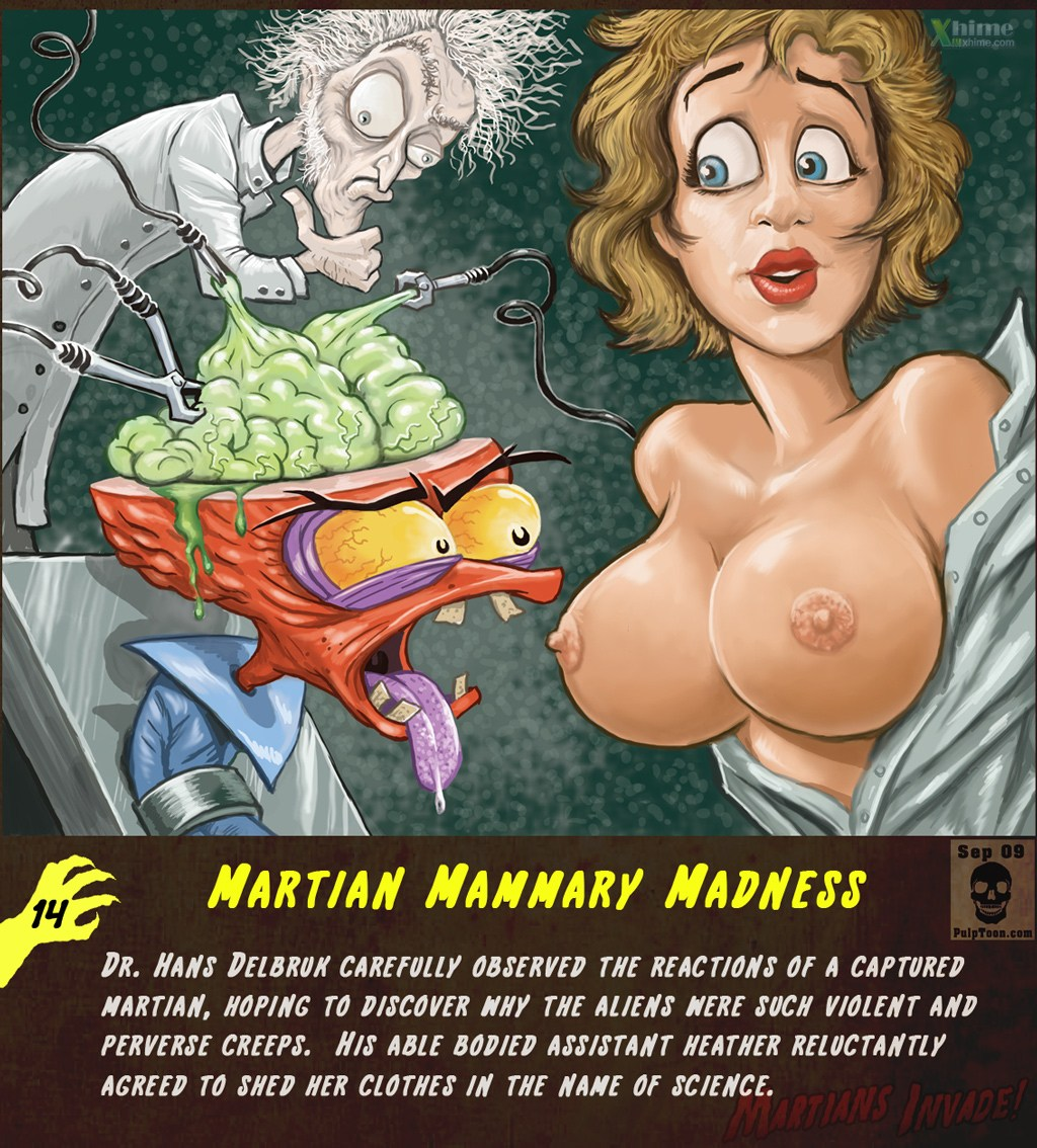 3D Alien Sex monsters 3d comics tentacle amp cartoon pictures
