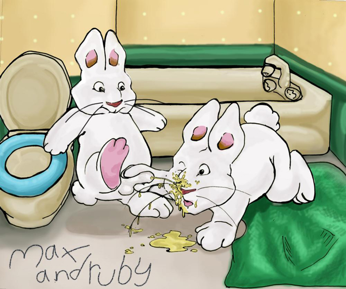 max and ruby hentai