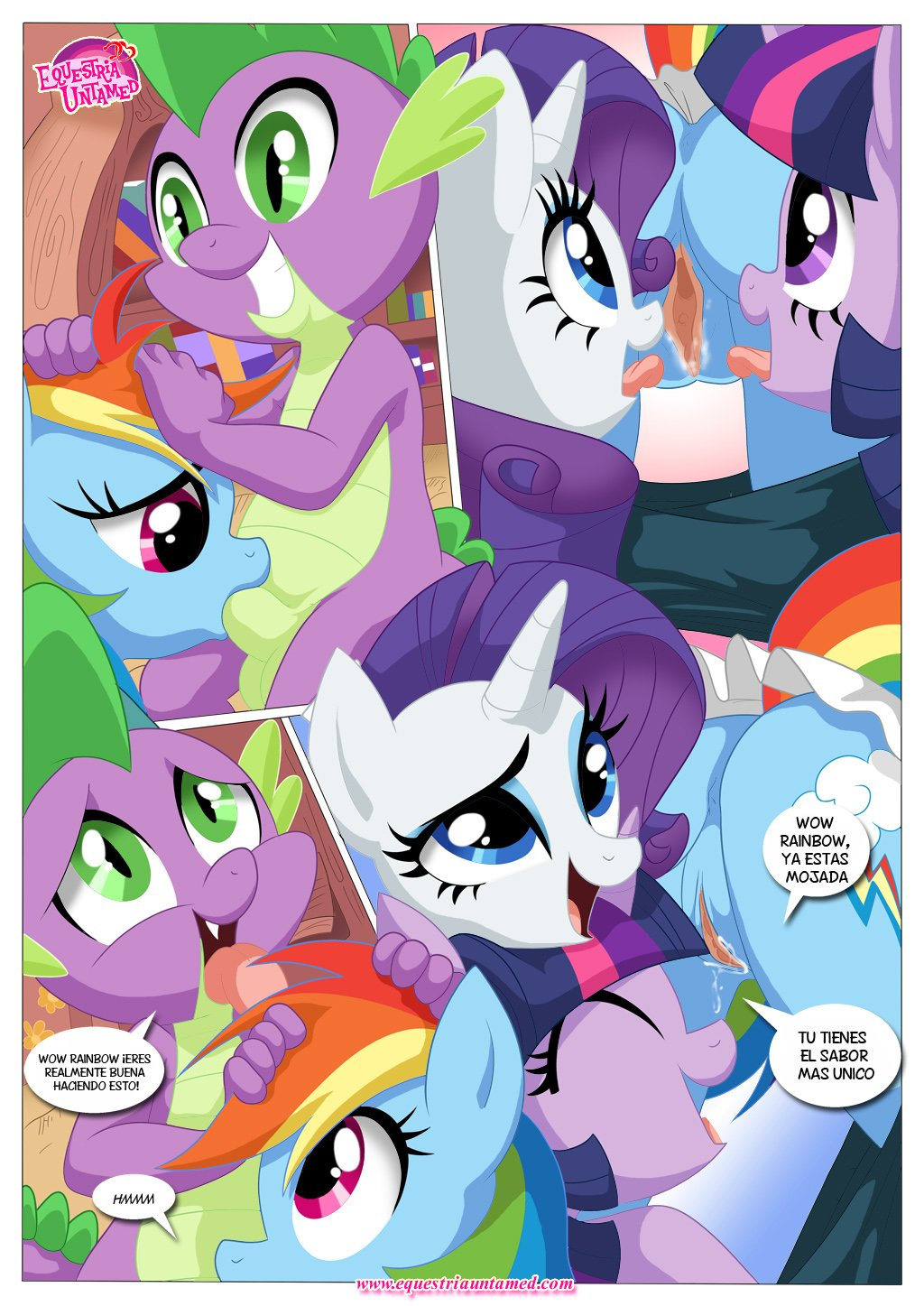 Pony Porno