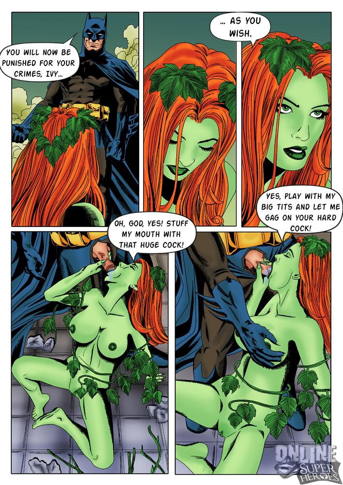 any ivy porn